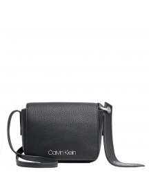 Calvin Klein Base Crossbody Small Black afbeelding