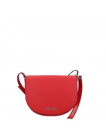 Calvin Klein Neat Medium Saddle Rouge afbeelding