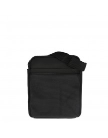 Calvin Klein Point Mini Report Crossbody Black afbeelding