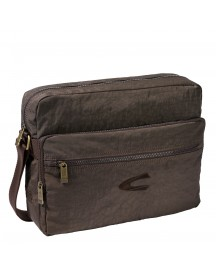 Camel Active Journey Schoudertas Brown afbeelding