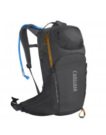 Camelbak Hike Fourteener 20 Charcoal / Rust Orange Rugzak afbeelding
