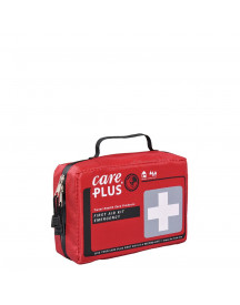 Care Plus First Aid Kit - Emergency Red afbeelding