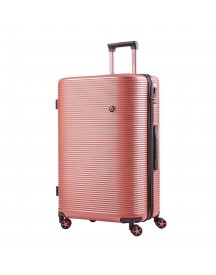 Carryon Bling Bling Trolley 76 Rose Gold Harde Koffer afbeelding
