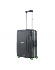 Carryon Steward Trolley 55 Dark Grey Harde Koffer afbeelding