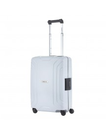 Carryon Steward Trolley 55 Light Grey Harde Koffer afbeelding