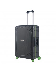 Carryon Steward Trolley 65 Dark Grey Harde Koffer afbeelding