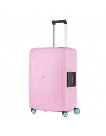 Carryon Steward Trolley 65 Light Pink Harde Koffer afbeelding
