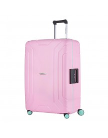 Carryon Steward Trolley 75 Light Pink Harde Koffer afbeelding