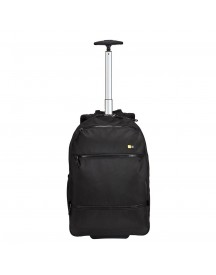Case Logic Bryker Rolling Laptoptas 15.6'' Black afbeelding