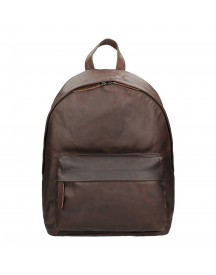 Chesterfield Stirling City Backpack Brown afbeelding
