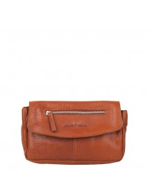 Cowboysbag Frankford Schoudertas Juicy Tan afbeelding
