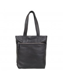Cowboysbag Woodland Shopper Black afbeelding
