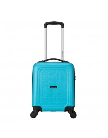 Decent Maxi Air Trolley 42 Blue Harde Koffer afbeelding