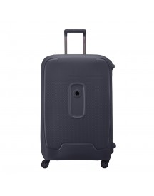 Delsey Moncey 4 Wheels Trolley 76 Anthracite Harde Koffer afbeelding