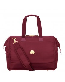 Delsey Montrouge Reporter Bag Red afbeelding