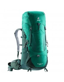 Deuter Aircontact Lite 50+10 Backpack Alpinegreen / Forest Backpack afbeelding
