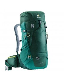Deuter Futura Pro 36 Backpack Alpinegreen / Forest Backpack afbeelding