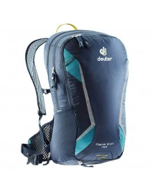 Deuter Race Expandable Air Backpack Navy / Denim Rugzak afbeelding