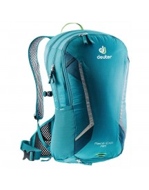 Deuter Race Expandable Air Backpack Petrol / Arctic Rugzak afbeelding