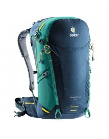Deuter Speed Lite 24 Backpack Navy / Alpinegreen Rugzak afbeelding