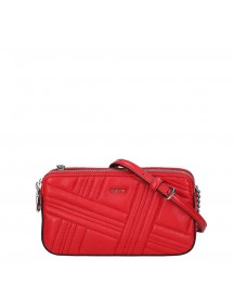 Dkny Allen Camera Bag Rouge afbeelding