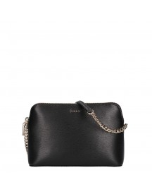 Dkny Bryant Dome Crossbody Black / Gold afbeelding