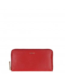 Dkny Bryant Large Zip Around Red afbeelding