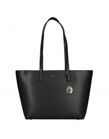 Dkny Bryant Medium Tote Black afbeelding