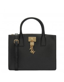 Dkny Elissa Tote Black / Gold afbeelding