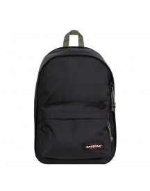 Eastpak Back To Work Rugzak Black-moss afbeelding
