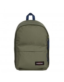 Eastpak Back To Work Rugzak Khaki-blue afbeelding