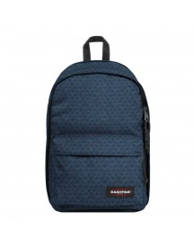 Eastpak Back To Work Rugzak Stitch Cross afbeelding