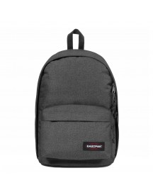 Eastpak Back To Wyoming Rugzak Black Denim afbeelding