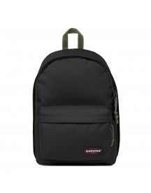 Eastpak Out Of Office Rugzak Black-moss afbeelding