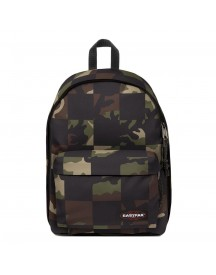 Eastpak Out Of Office Rugzak Camopatch Black afbeelding