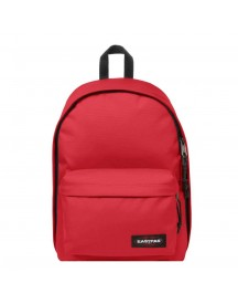 Eastpak Out Of Office Rugzak Risky Red afbeelding