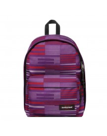 Eastpak Out Of Office Rugzak Startan Pink afbeelding