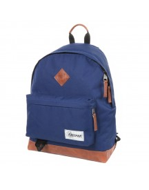 Eastpak Wyoming Rugzak Into Tan Navy afbeelding