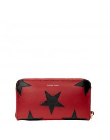 Fabienne Chapot Star Purse Cherry Red afbeelding