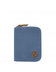 Fjallraven Accessories Zip Wallet Blue Ridge afbeelding