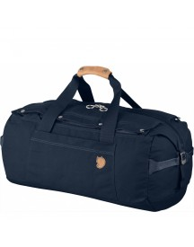 Fjallraven Duffel No.6 Large Navy Weekendtas afbeelding