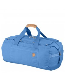 Fjallraven Duffel No.6 Medium Un Blue Weekendtas afbeelding