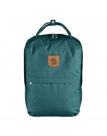 Fjallraven Greenland Zip Large Backpack Frost Green afbeelding