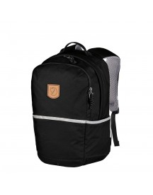 Fjallraven High Coast Kids Rugzak Black Kindertas afbeelding