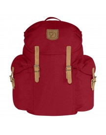 Fjallraven Ovik Backpack 20 Deep Red afbeelding