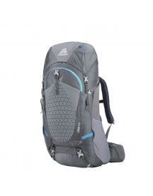 Gregory Jade 53l Backpack Xs/s Ethereal Grey Rugzak afbeelding