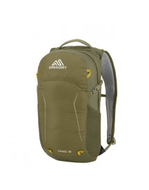 Gregory Nano Backpack 18l Fennel Green Rugzak afbeelding