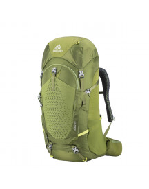 Gregory Zulu 65l Backpack M/l Mantis Green Rugzak afbeelding