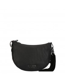 Guess Alana Crossbody Top Black afbeelding