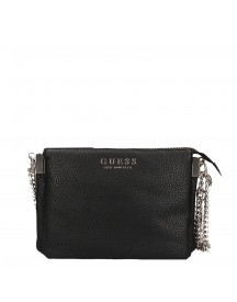 Guess Brooklyn Convertible Xbody Black afbeelding